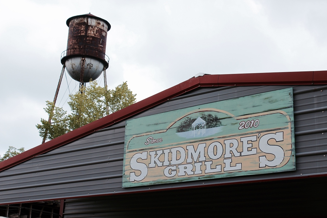 Skidmore's Grill